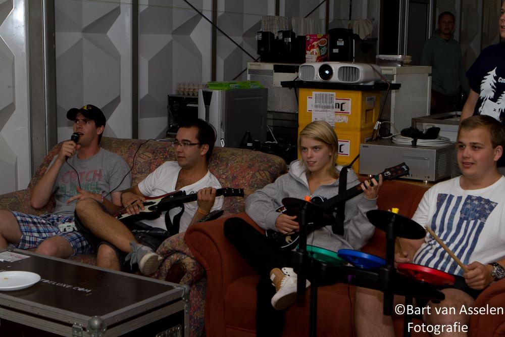 Muziek maken @CZ12
